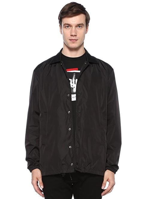 Dsquared2 Ceket Siyah